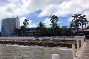 Onde Ficamos – Belize